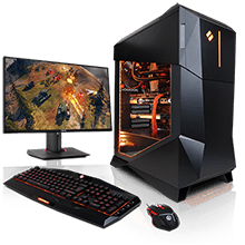 VR Ready Syber M GTX 1060 Gaming  PC