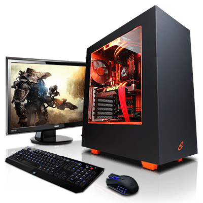 Valentines Day Special I Gaming  PC