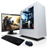 Gamer Infinity 8000 Gaming  PC
