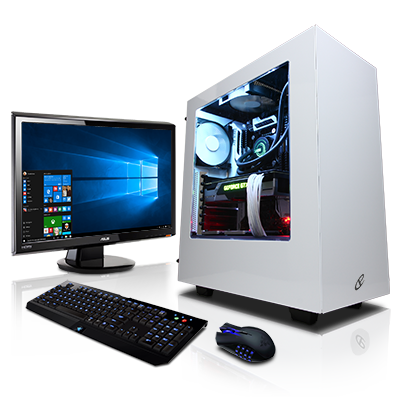 Is it worth getting this CyberpowerPC, or am I just setting myself up for getting ripped off?
