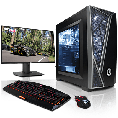 VR Ready Deal GTX 1070 Ti Gaming  PC