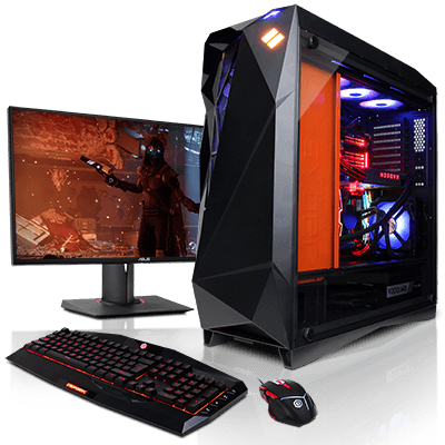 Syber XL Core 100 Gaming  PC