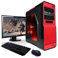 Door Buster AMD Gaming  PC