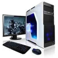 Christmas Deal Z97-I5 Gaming  PC