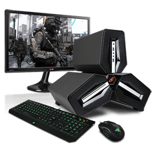 Trinity XTREME Gaming  PC