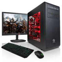 CyberPower Z97 i7 Configurator Gaming  PC