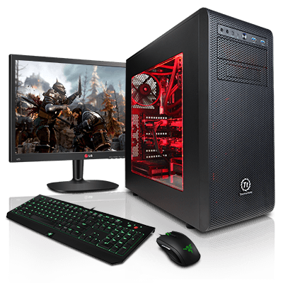 Big Game Special II Gaming  PC