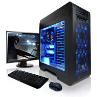 Labor Day Special IV Gaming  PC