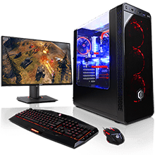 Hyper Liquid Core Gaming  PC