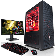 Pro Developer 200 Gaming  PC