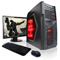 Mega Special III Gaming  PC