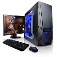 Independence Day AMD 8-Core