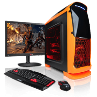 Cyber Weekend Deal Z170-I5 Gaming  PC