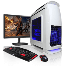 Gamer Master 8500 Gaming  PC