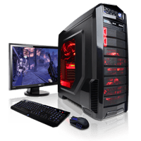 Gamer Ultra 7000 Elite