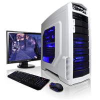 Cyber Monday Z97-I7 Gaming  PC