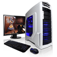 Gamer Xtreme 3000 Gaming  PC