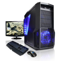 Gamer Ultra 6300 Gaming  PC