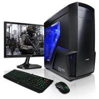 Gamer Scorpius 9000 Gaming  PC