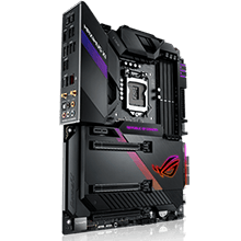 Customize Crystal Series Xtreme Gaming PC