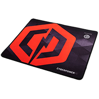 FREE CyberpowerPC Gaming Mouse Pad
