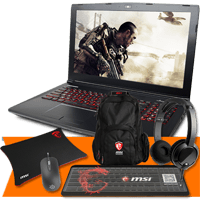 Independence Day Fangbook III BX6 Gaming  Notebook