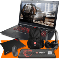 Independence Day Fangbook III BX7 Gaming  Notebook
