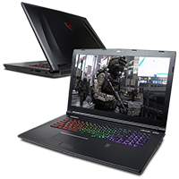 Columbus Sale Fangbook III BX7 Gaming  Notebook