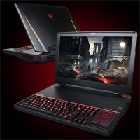 FANGBOOK 4 XTREME SX-L 100 Gaming  Notebook