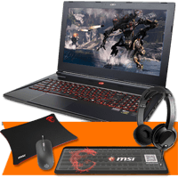 Fangbook Edge Gaming Laptop Gaming  Notebook