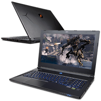 Fangbook Edge Gaming Notebook Gaming  Notebook