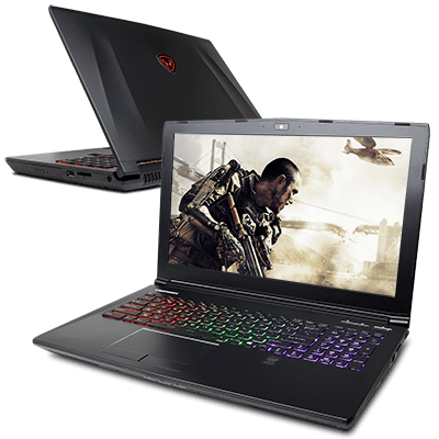 FANGBOOK 4 KLX6 Gaming  Notebook