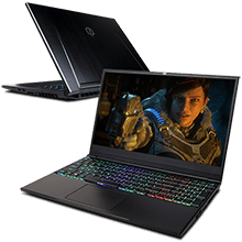 Tracer III 15 Slim VR 300 Gaming  Notebook