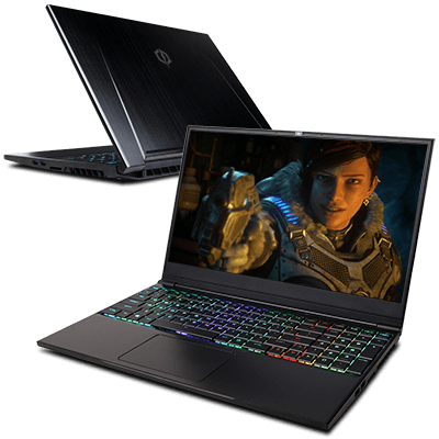 Tracer III 15 Slim VR 500 Gaming  Notebook