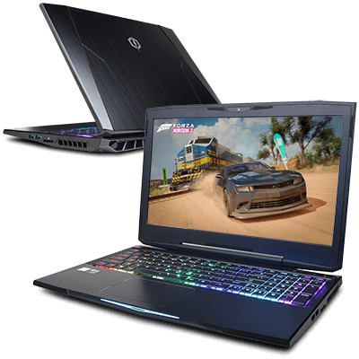 Tracer III 15 Xtreme VR 400 Gaming  Notebook
