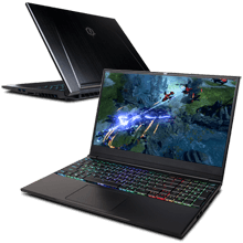 Tracer III 15 Slim VR 600X Gaming  Notebook
