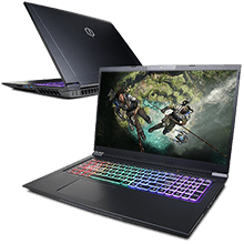 Tracer IV R 17 Xtreme 200 Gaming  Notebook
