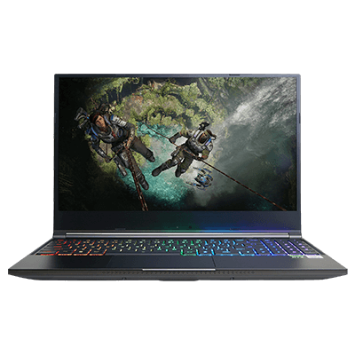 Tracer IV Edge Pro I15X 100 Gaming  Notebook