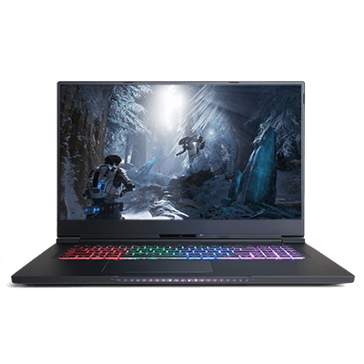 Tracer IV Edge I17E 300 Gaming  Notebook
