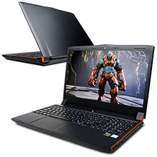 GIGABYTE P55WV6 VR Gaming  Notebook
