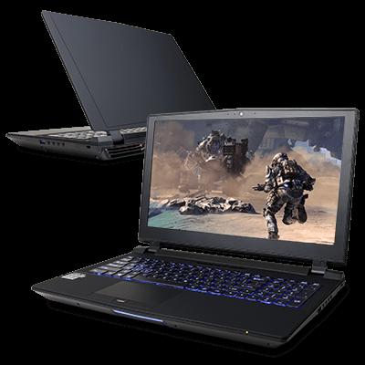 Customize Xplorer Xtreme X5 Gaming Laptop Gaming Notebook