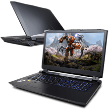 VR XPLORER X7 GTX1060 Gaming  Notebook