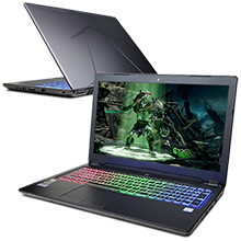 VR XPLORER X5KBL GTX1060 Gaming Laptop Gaming  Notebook