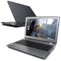 Xplorer X3-9100 Gaming  Notebook
