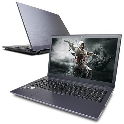 Xplorer X5-6300 Gaming Laptop Gaming  Notebook