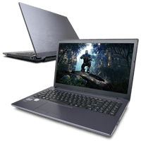 Xplorer X6-7400 Gaming  Notebook