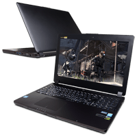 ZeusBook Edge X6 100 Gaming  Notebook