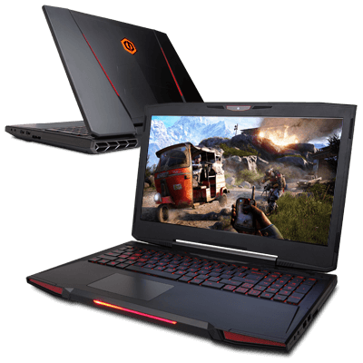 Summer Tracer 15 Special Gaming  Notebook
