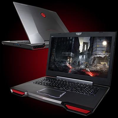 Back To School Vector 17 Special Gaming  Notebook