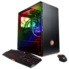 Ready-To-Ship Intel ET3740 Gaming  PC